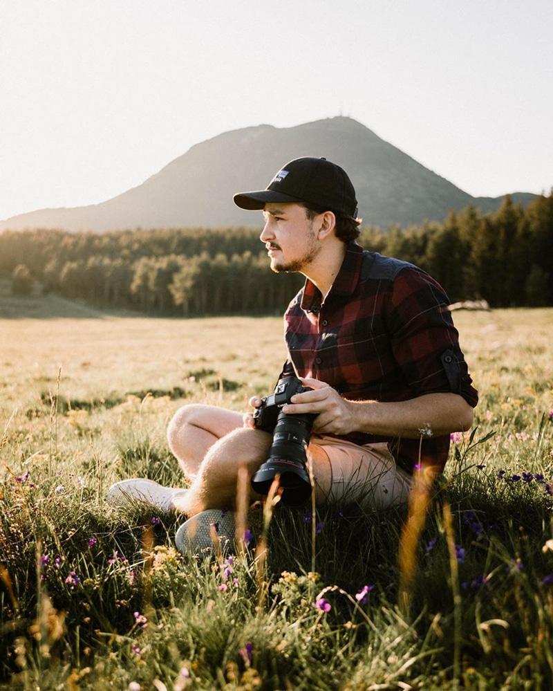 Florian Bompan Photographe