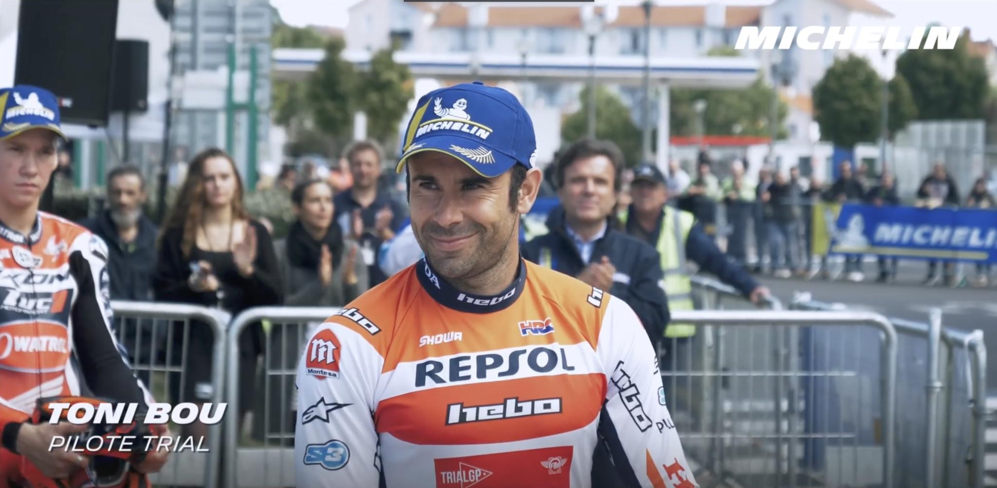 Évènement Michelin Motorsport