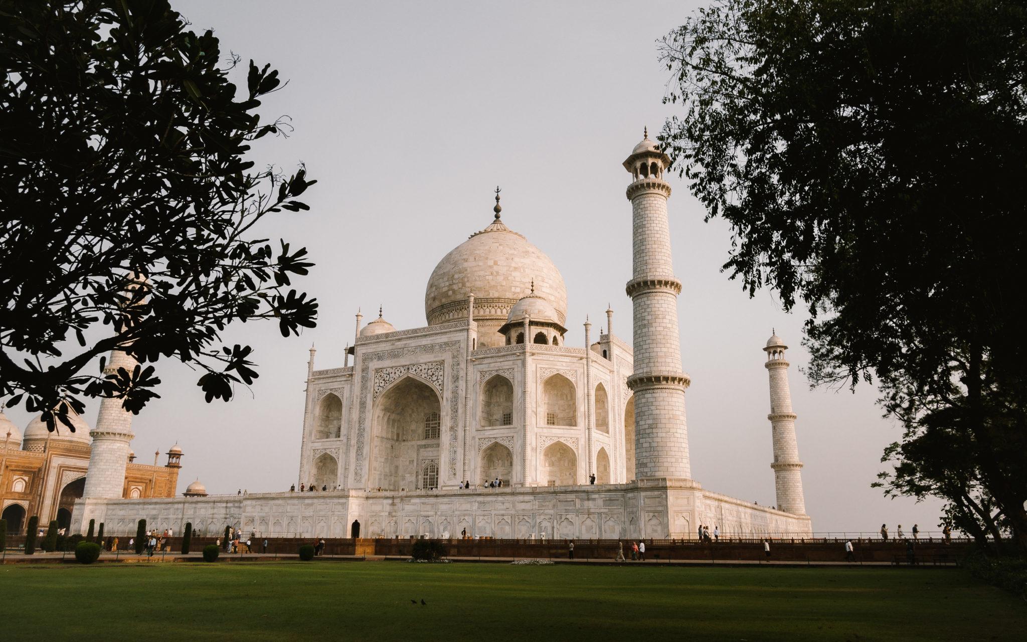 L'Inde : Un voyage inoubliable au coeur du Rajasthan.