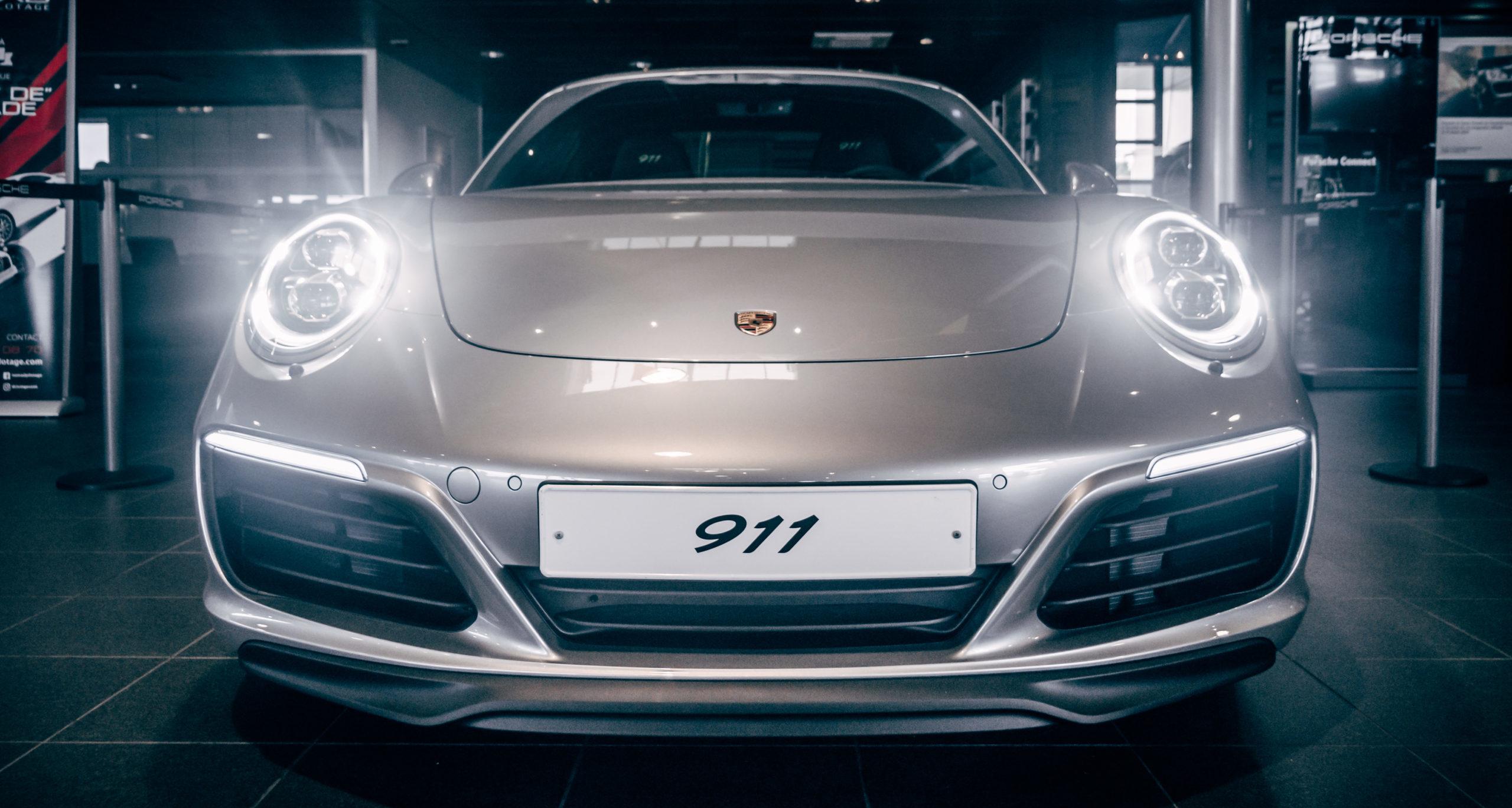 Centre Porsche Clermont-Ferrand