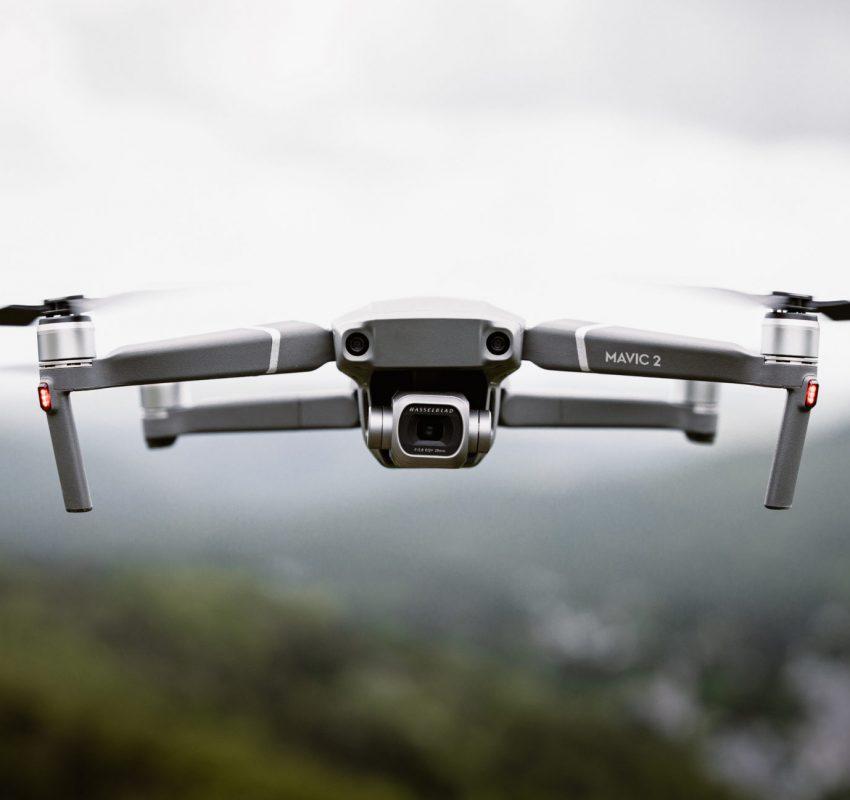 Drone Clermont Ferrand